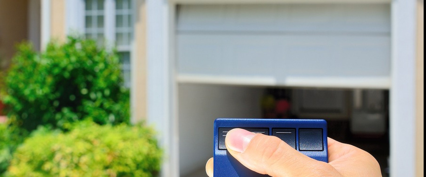 garage door remotes brick nj