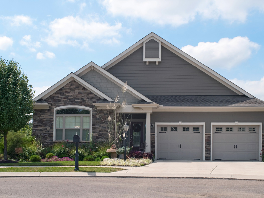 About Garage Door Masters LLC